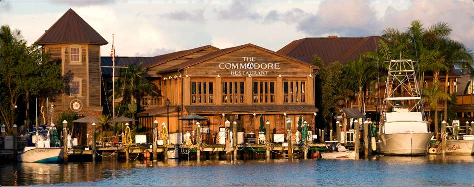 Best American Restaurant In Key West